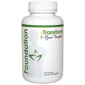 Picture of Transform Your Temple™ - Foundation - CLOSEOUT